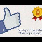 social media marketing su facebook