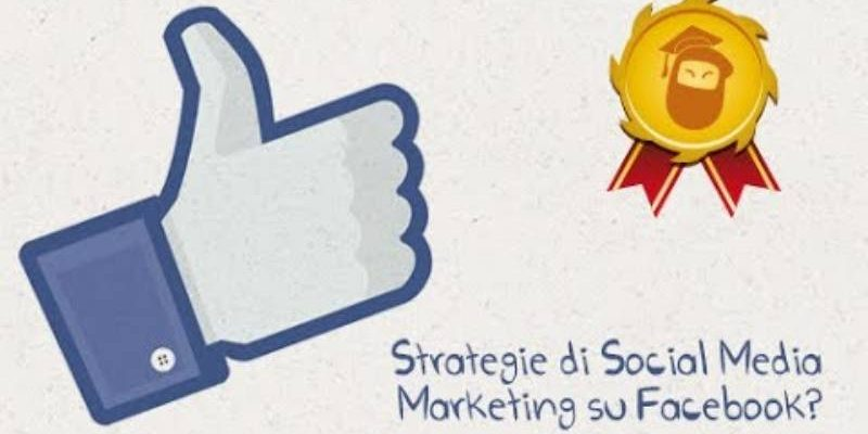 social media marketing su facebook
